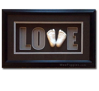 Love Series Shadow Box