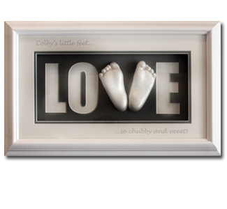 Love Series Shadow Boxes
